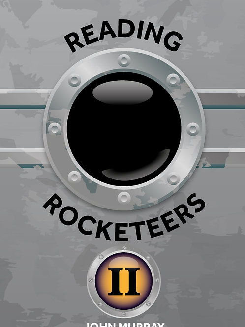 Reading Rocketeers II