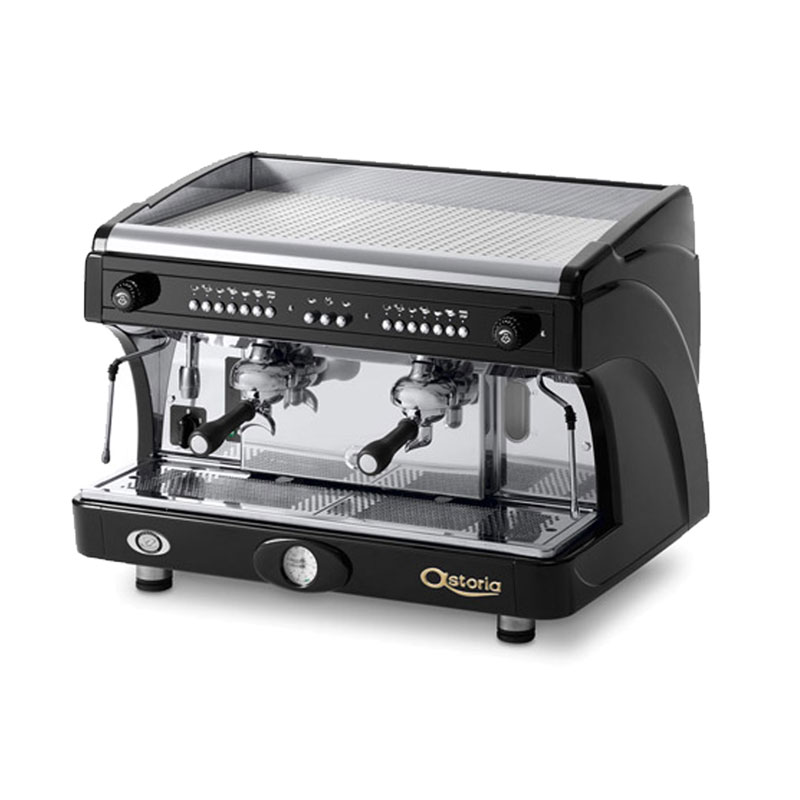 Astoria Calypso Coffee Machines Rcoffee