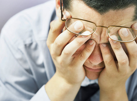 Stress – How It Affects the Body and What You Can Do About It