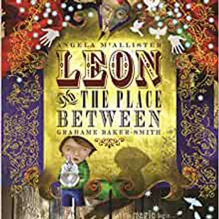 Leon and the Place Between Pack