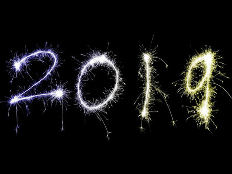On New Year's Eve, Let's Celebrate a New Approach to Healthy Living