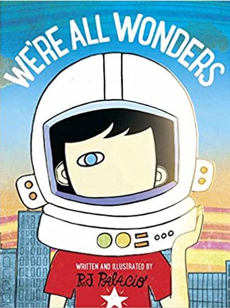 We're All Wonders Pack