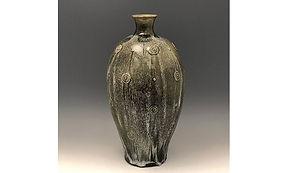 Russell Coburn Ceramics-GreenVase_wixList.jpg