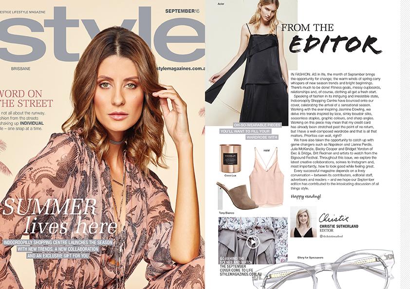 StyleMagazine(Aus)Sept-2016