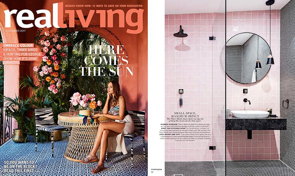 RealLivingMagazine(Aust)Nov-2017a