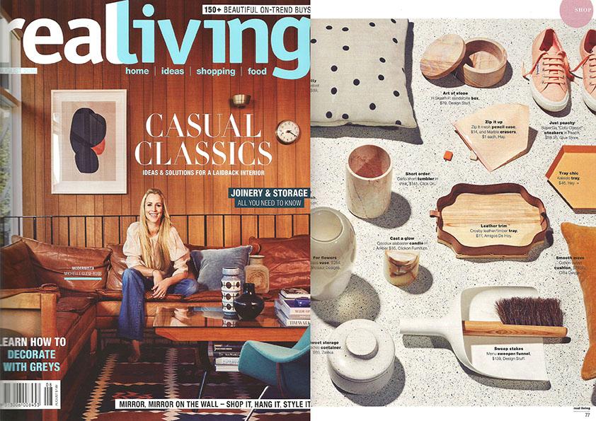 RealLivingMagazine(Aust)Aug-2016