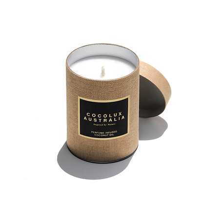 COCOLUX | LARGE LUNA REFILL CANDLE | 2 PACK