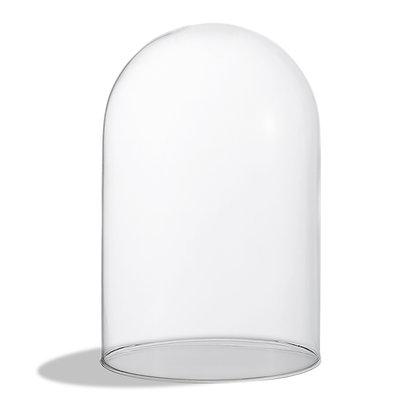 COCOLUX | BOROSILICATE GLASS - CANDLE CLOCHE