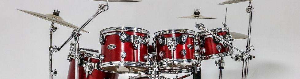 PDP Drums | GeneLuna.com