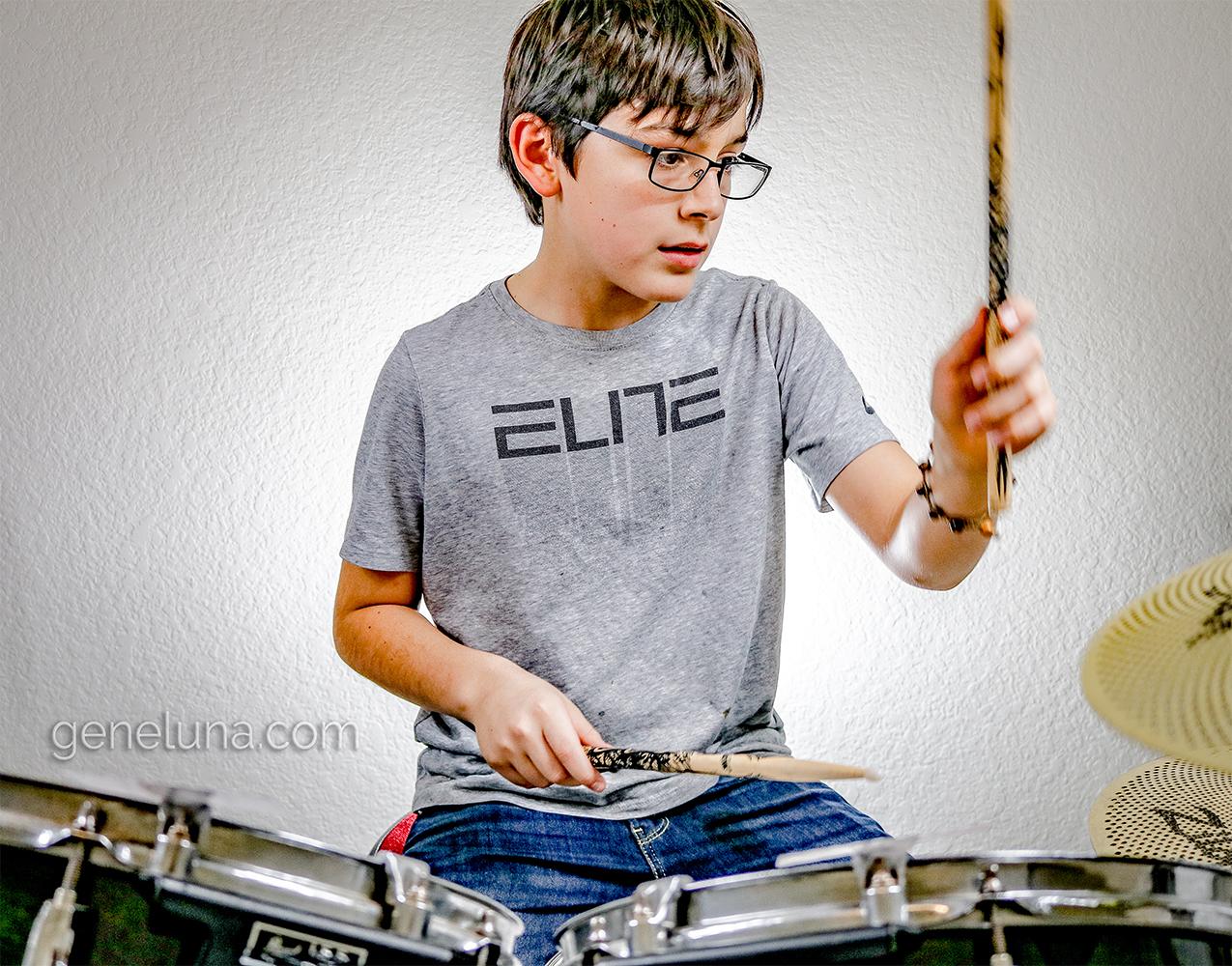 Jesse | GeneLuna.com