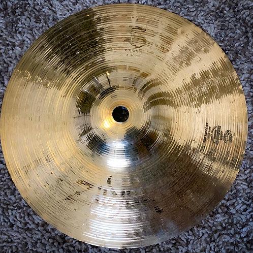 "Zildjian 8"" S Series Splash Cymbal"