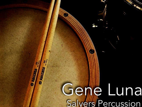 Salyers Percussion Mallets & Drumsticks