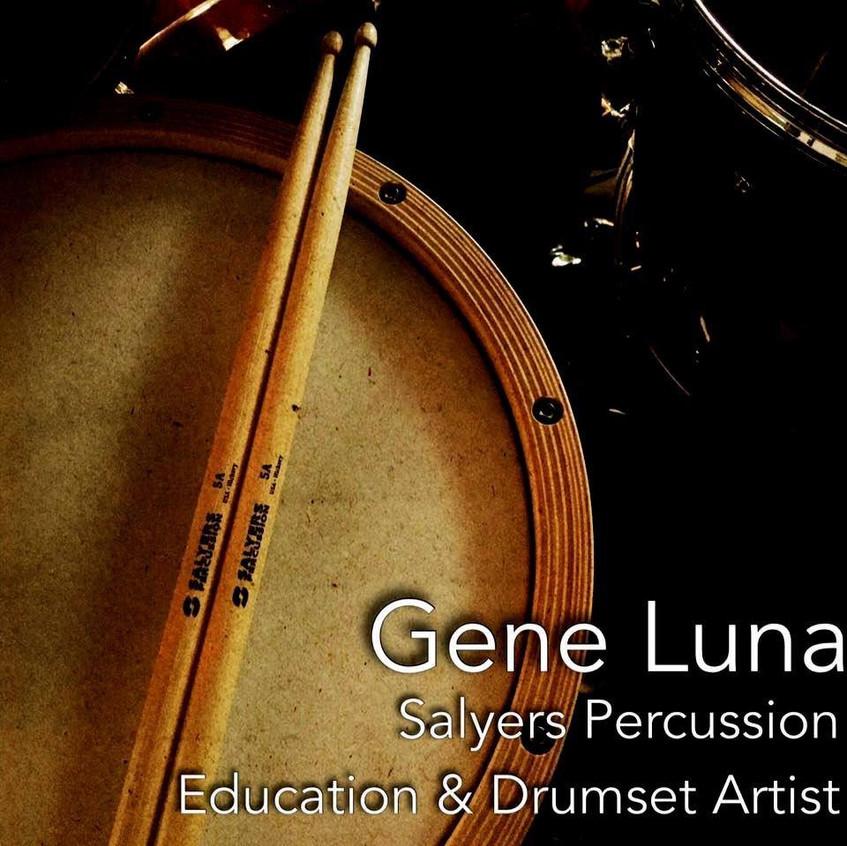 Salyers Percussion   GeneLuna.com