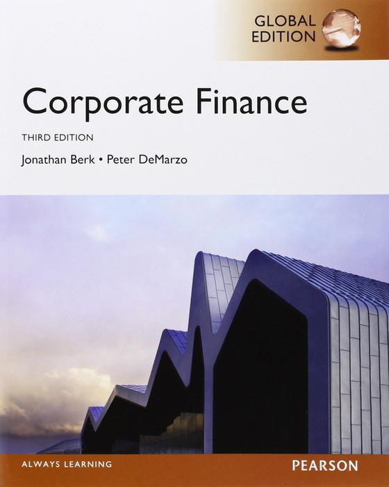 Principios Basicos de Finanzas