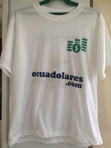 Camiseta Oficial
