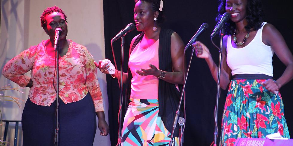 Sunday Worship Service  Kampala Church