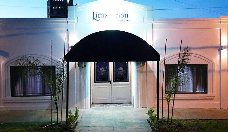 Lima Limon Multiespacio