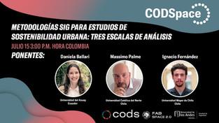 Socios de IALE Chile participarán en debate sobre Objetivos del Desarrollo Sostenible