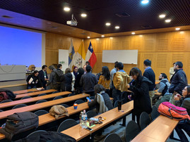 Elecciones Directiva IALE Chile 2019-2021