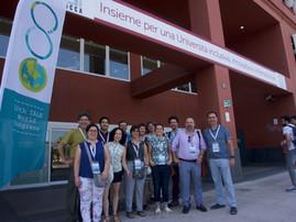 Congreso IALE en Milano, 1-6 Julio 2019