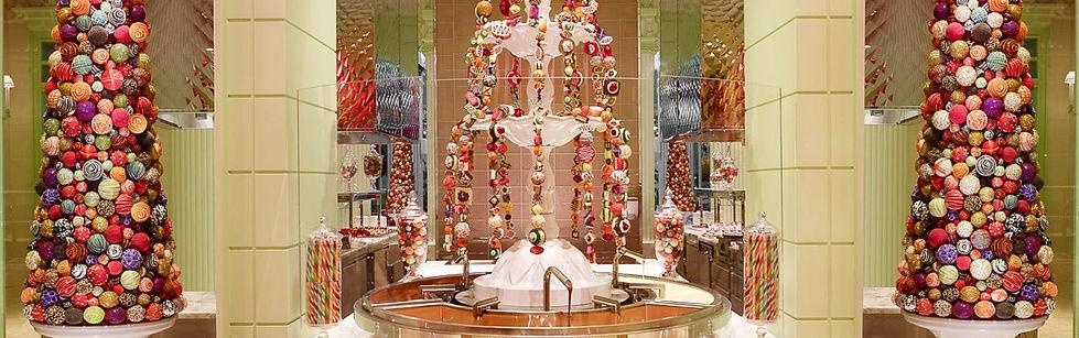 456_The Buffet_Dessert_Tower_Barbara_Kra