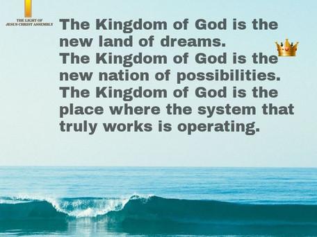 #kingdompossibilities