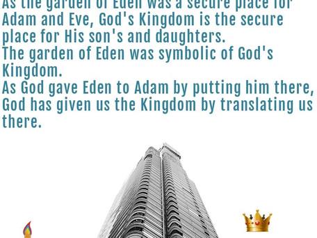 #KingdomSecurity