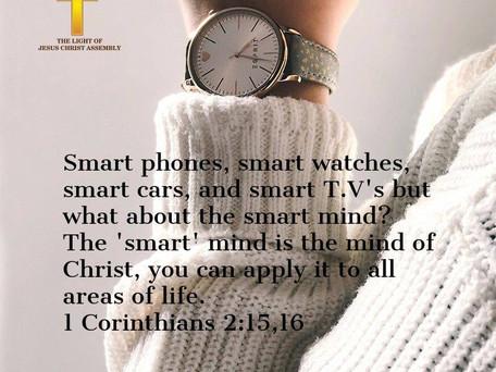 The smart Mind