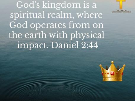 #kingdomimpact