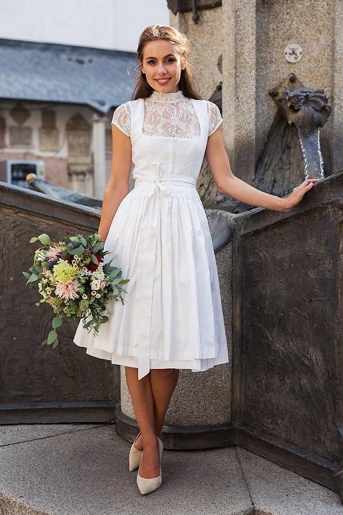 Brautdirndl Kathi (Größe 34)