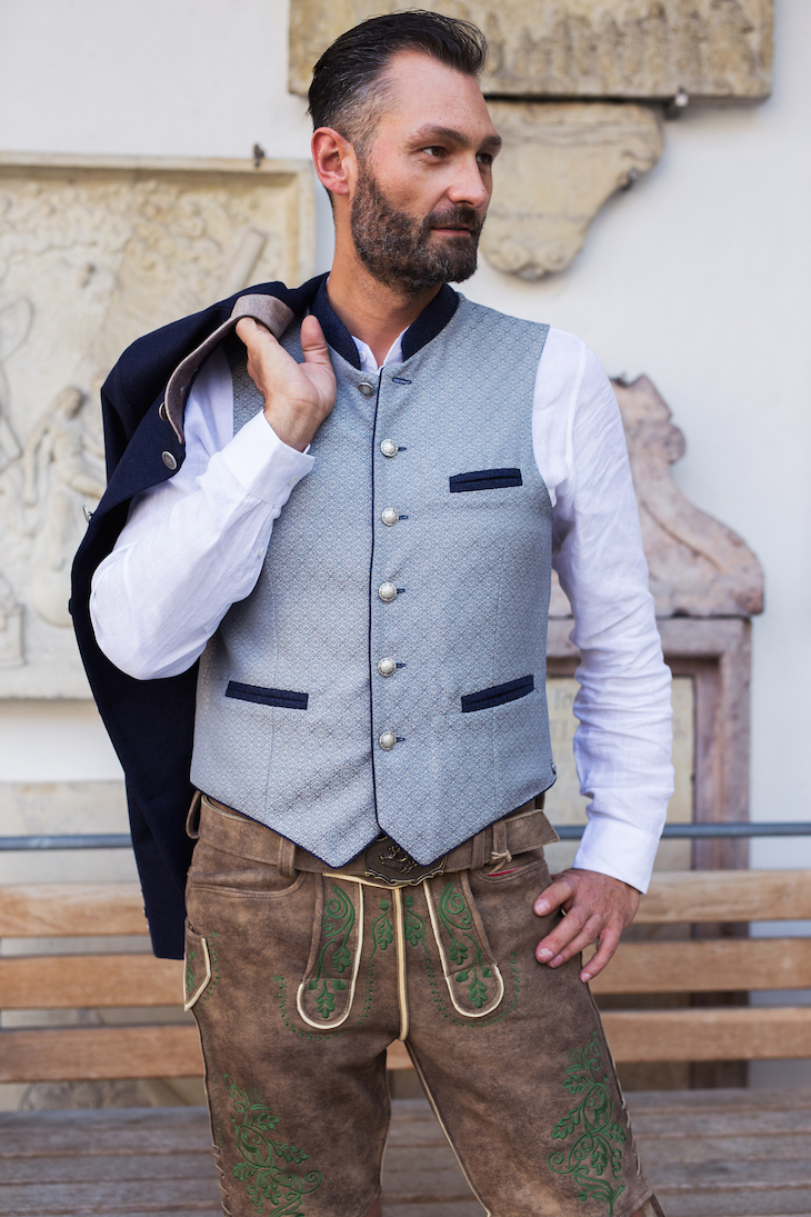 Gilet August