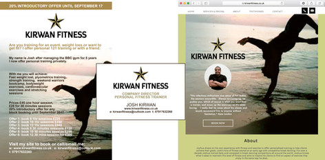 KIRWAN FITNESS