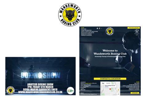 Wandsworth Boxing Club