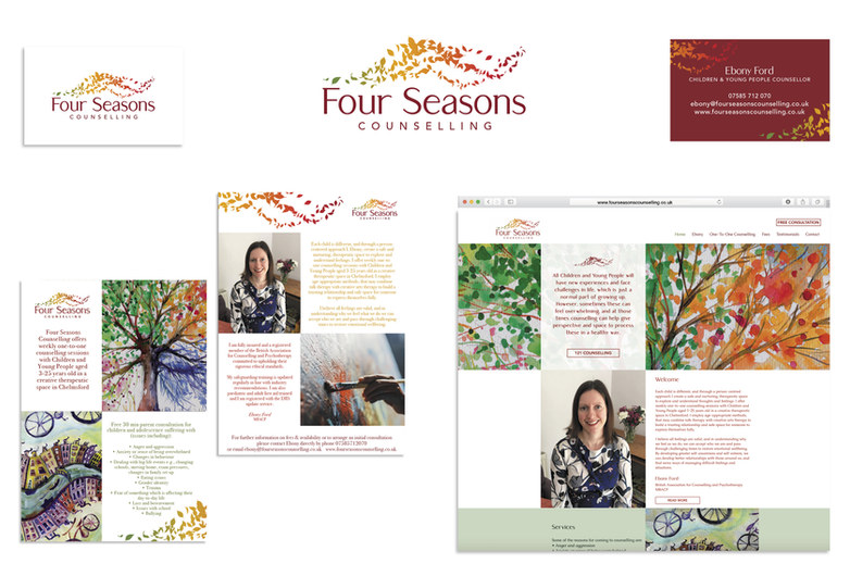 Four Seasons Counselling