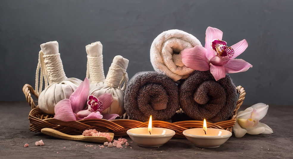 Massage and facial specilist surrey london