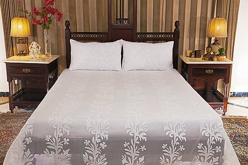 Madira Vines Bed Cover