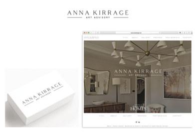ANNA KIRRAGE