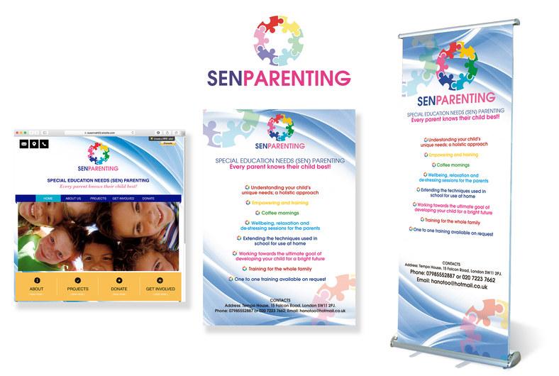 SEN PARENTING