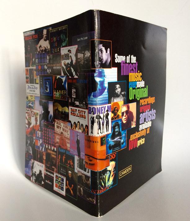 BMG Mid Price full catalogue