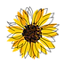 Sunflower icon.png