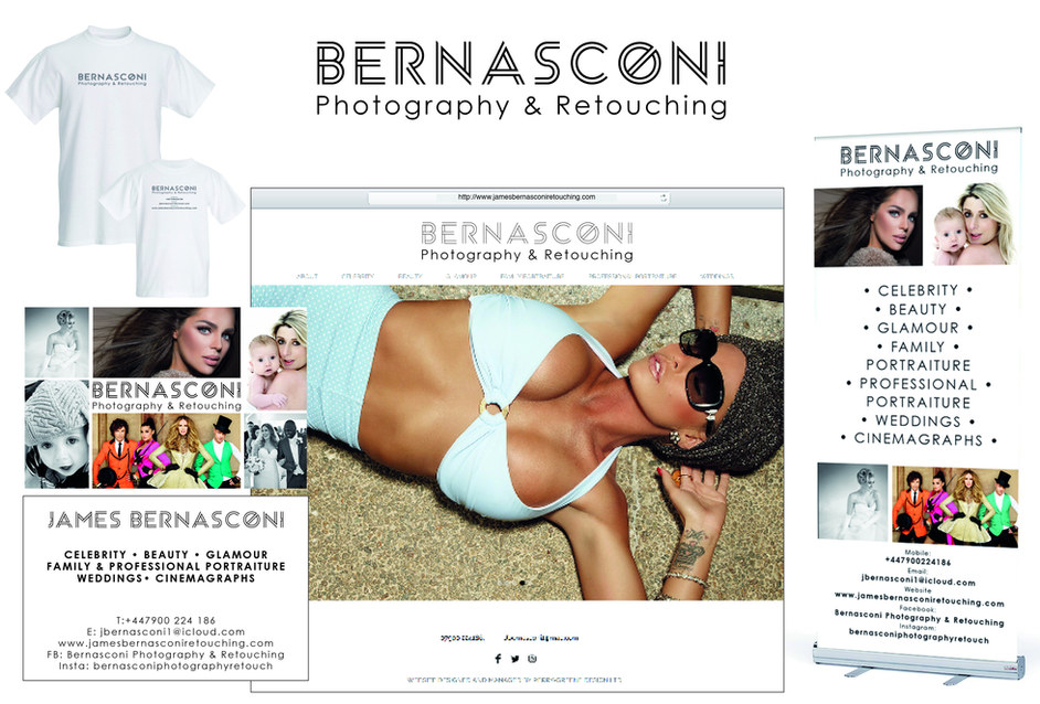 BERNASCONI PHOTOGRAPHY