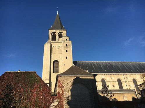 Saint-Germain-des-Prés - Dégustation seulement