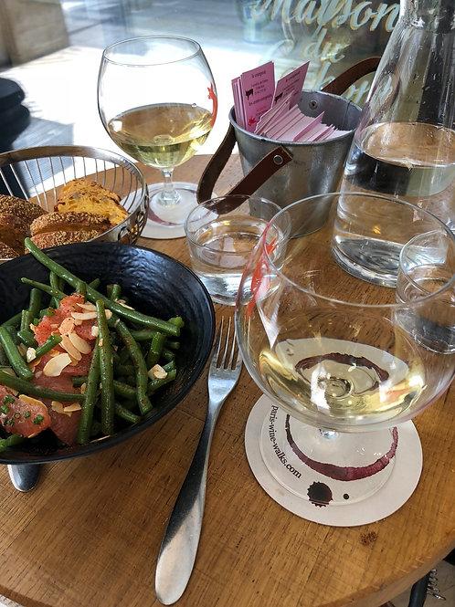 Saint-Germain-des-Prés - dégustaion & aperitif