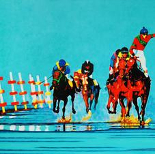 Blue Race