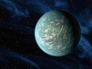 """إكتشاف """"كوكب خارق"""" مشابه لكوكب الأرض...!! ؟؟؟"""