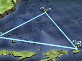 إكتشاف جديد يهز الأوساط العلمية عن مثلث برمودا....