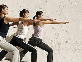 اليوغا تساعد مرضى التهاب المفاصل