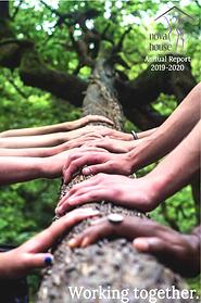 Nova House Annual General Report 2019-20