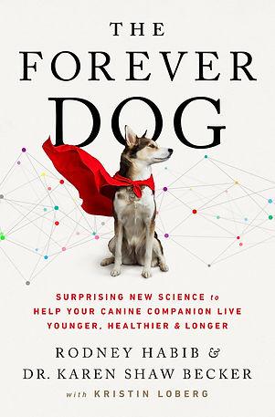 ForeverDog Book Cover.JPG