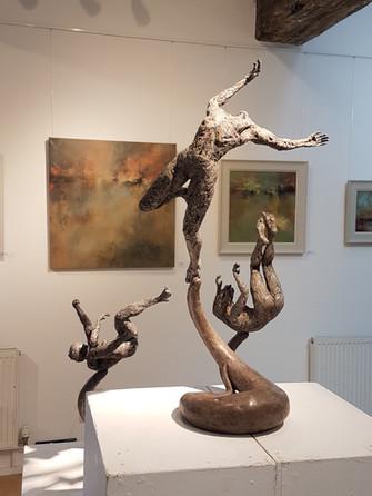 Asteria #1 #2 #3, Lyme Regis gallery